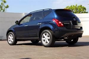 2005 Nissan Murano Photos