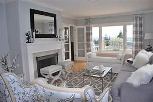 Enviable Designs Inc - Transitional - Living Room
