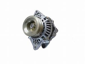 New  Alternator  U2013 For Ford Courier B2500 Mazda Bt50 Ranger