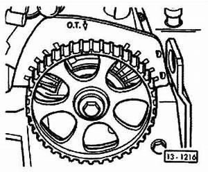 Timing Belt Diagram For 1 8 Turbo Vw Jetta