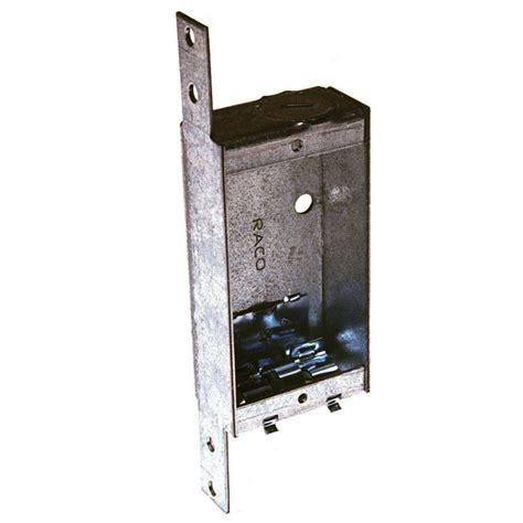 1 in single switch box with nmsc cls and