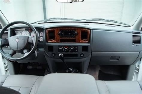 sell   dodge ram  diesel  dually  speed