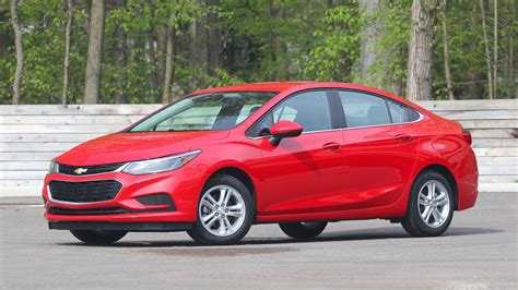 2017 Cruze Review by 2017 Chevy Cruze Diesel Review Motor1 Photos