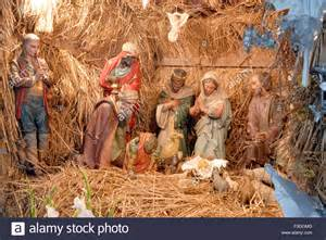 festival decoration of jesus birth bombay now stock photo royalty free