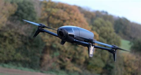 parrot bebop  power fpv review gearopen