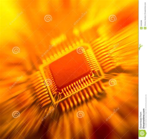 Circuit Board Desktop Background Digital Background Stock Photo Image Of Lines Connecting 3302286