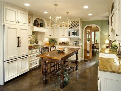 25+ Best Country Kitchen Decorating Ideas On Pinterest