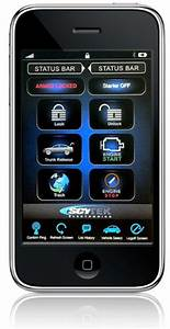 Remote Vehicle Starters In Stock