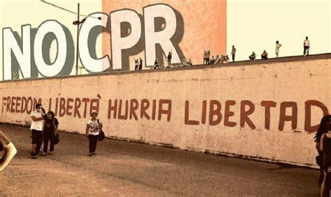 consolato croato trieste migranti presidio di protesta davanti al consolato croato