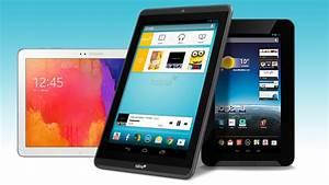 billig android tablet test