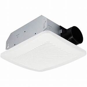 Utilitech Heater Ventilation Fan With Light