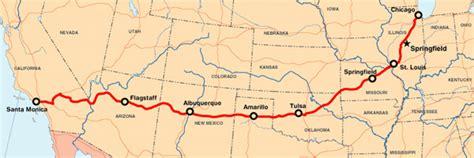history  route  arizona travel vacation