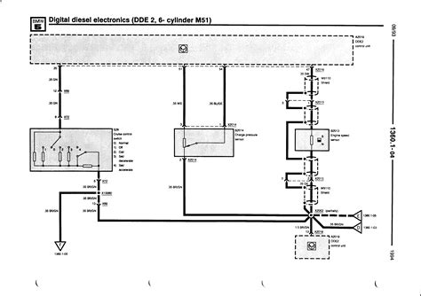 bmw e34 tds wiring diagram wiring diagram