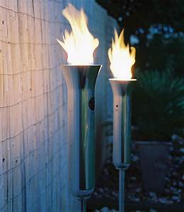 hotspot olympic torch outdoor gas light internet gardener With outdoor gas lighting for sale