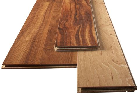 types of laminate flooring laminate flooring types and features at the home depot