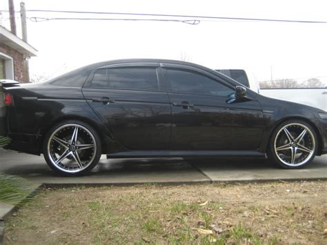 20 inch rims on tl acurazine acura enthusiast community