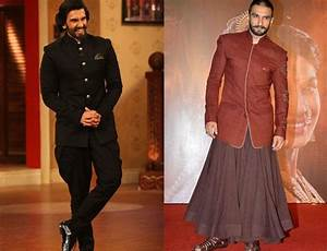 Is Ranveer Singh The Best Or The Worst Dressed Bollywood Actor