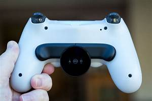 Ps4 Dualshock 4 Back Button Attachment Review