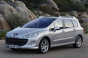 Peugeot 308 Sw 1 6 Thp Automatic    1 Photo And 79 Specs