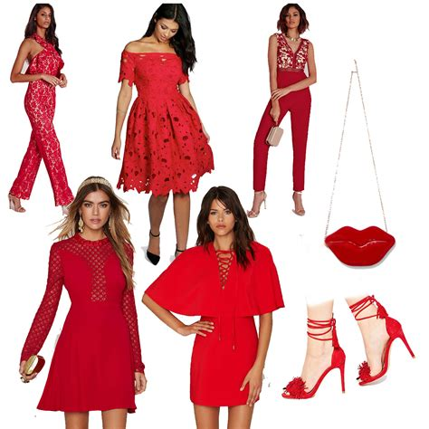 Valentine Outfit Idea