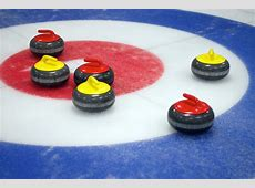 Traverse City Curling Club The Hottest Curling Club in