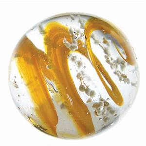 Moonstone Glow In The Dark Large Marble (25mm) - Assorted ...