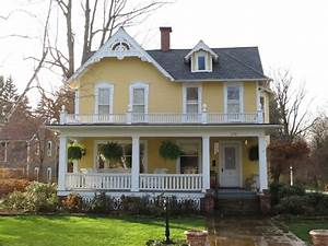 Clemens Pantuso Architecture » Victorian Chagrin Valley, Ohio