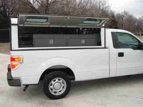 sell   ford     work truck xl