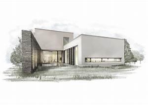 Architektur Haus Zeichnen : die besten 25 architektur zeichnungen ideen auf pinterest architektonische pr sentation ~ Markanthonyermac.com Haus und Dekorationen