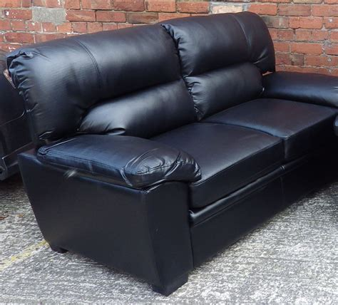 Sofa Clearance by Leather 2 Seater Sofa Clearance
