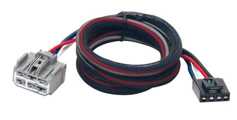 Electric Trailer Brake Control Wire Harness For Gmc Acadia