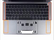 MacBook Pro teardown reveals mystifying speaker grilles