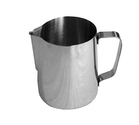 pichet inox 224 lait 1 5 litres en acier inoxydable