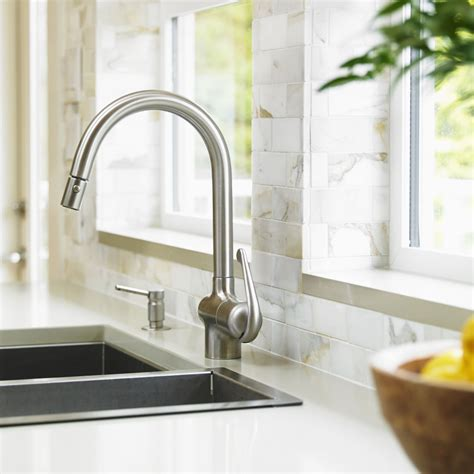Repairing Kitchen Faucet by Kitchen How To Fix A Kitchen Faucet At Modern