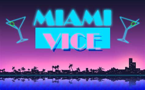 Miami Vice By Gigante87 On Deviantart