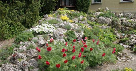 Steingarten Anlegen  Mein Schöner Garten