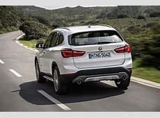 BMW X1 F48 25i 231 Hp xDrive Steptronic