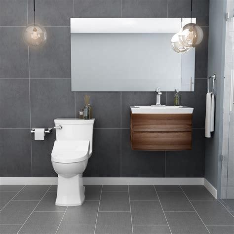 townsend  counter bathroom sink center hole