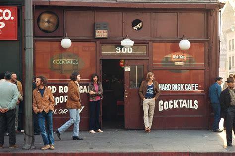 the door los angeles the doors quot rock cafe quot los angeles ca 1969 henry