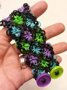 Hard Rainbow Loom Bracelets