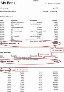 Balancing A Checkbook Lesson  Easy Guide To Keeping Your