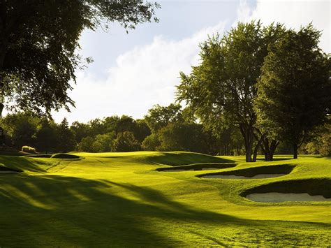 The Best Golf Courses In Minnesota  Golf Digest