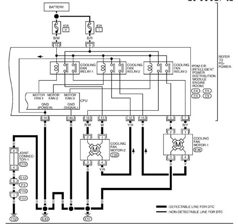 fan wiring page 2 my350z nissan 350z and 370z