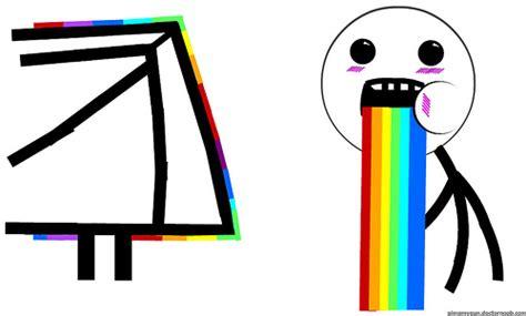 Drooling Rainbow Meme - rainbow drool meme www imgkid com the image kid has it