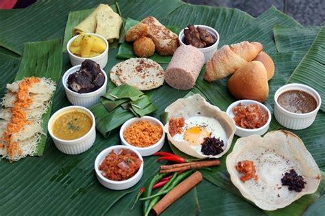 sri lanka cuisine food and festivals sri lanka