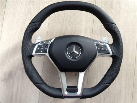 Volante Mercedes Classe C Volant Amg