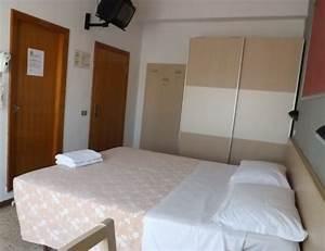 Camera Depandance  U2013 Hotel Desiree Cesenatico