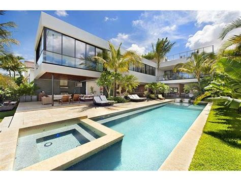 Haus Kaufen Usa California by Miami Villas And Luxury Homes For Sale
