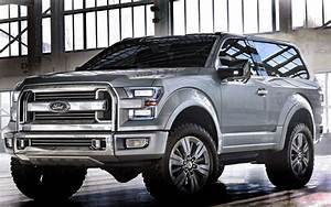 2016 Ford Bronco - news, reviews, msrp, ratings with amazing images