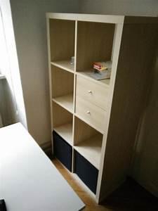 Ikea Einsatz Kallax : ikea kallax regal 4x2 mit schubladen einsatz und 2 d rna aufbewahrungsbeh ltern in karlsruhe ~ Sanjose-hotels-ca.com Haus und Dekorationen